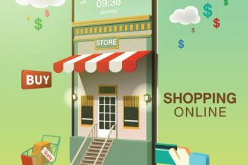 mobile shopping shopify swipify